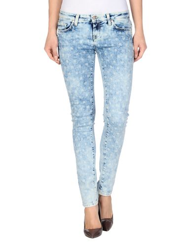 UP ★ JEANS - Denim trousers