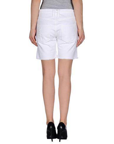 CURRENT/ELLIOTT Shorts vaqueros