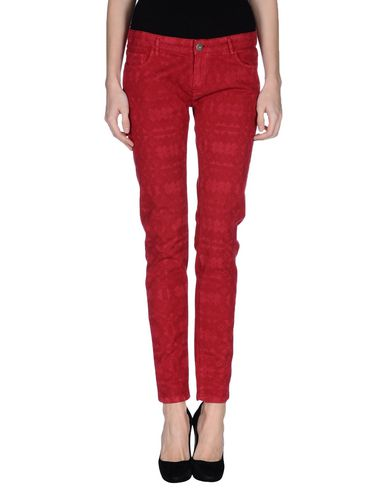 LEON & HARPER - Denim trousers