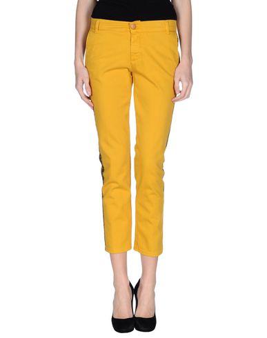 ROSAM CAPE - Denim trousers