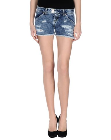 UP ★ JEANS - Denim shorts