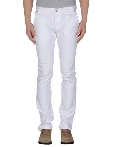 Roger's Jean Pantalon Blanc Roÿ En dFzxWtq