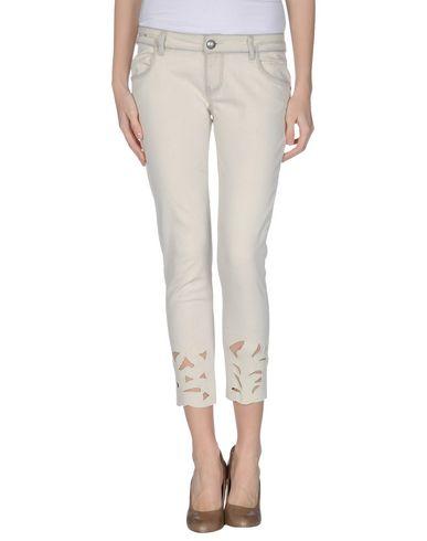 CAROLINA WYSER Pantalones vaqueros