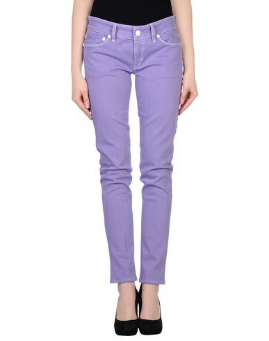NOLITA DE NIMES - Denim trousers