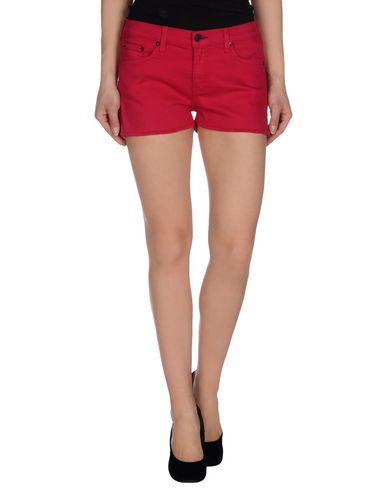 RAG & BONE/JEAN - Denim shorts