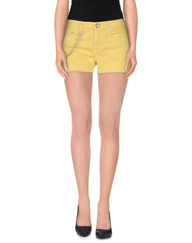 MODFITTERS - Denim shorts