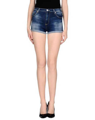 TWENTY EASY by KAOS - Denim shorts