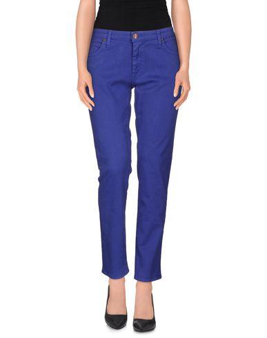 BASICON - Denim trousers