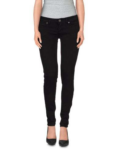 DENIM - Denim trousers Artigli Buy Cheap Good Selling With Credit Card Free Shipping ptuSVV2mG