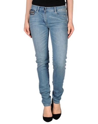 DENIM - Denim trousers Sweet Secrets With Paypal Low Price Sale Get Authentic Cheap Sale Shop Offer Authentic Pay With Visa Online T91FJA9fX
