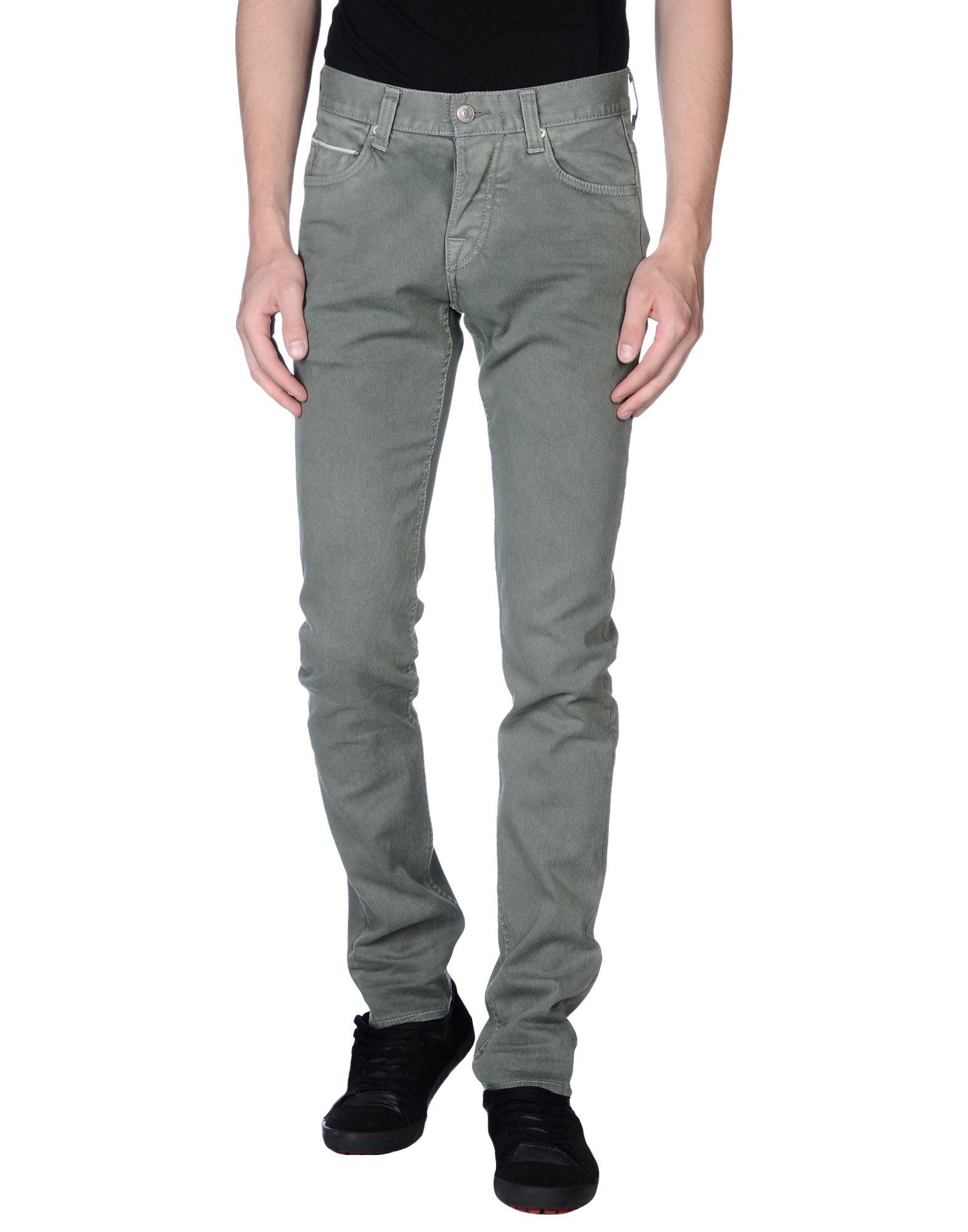 Pantaloni Jeans Jeans Pantaloni Care Label Uomo - 42434848KO da3d7d