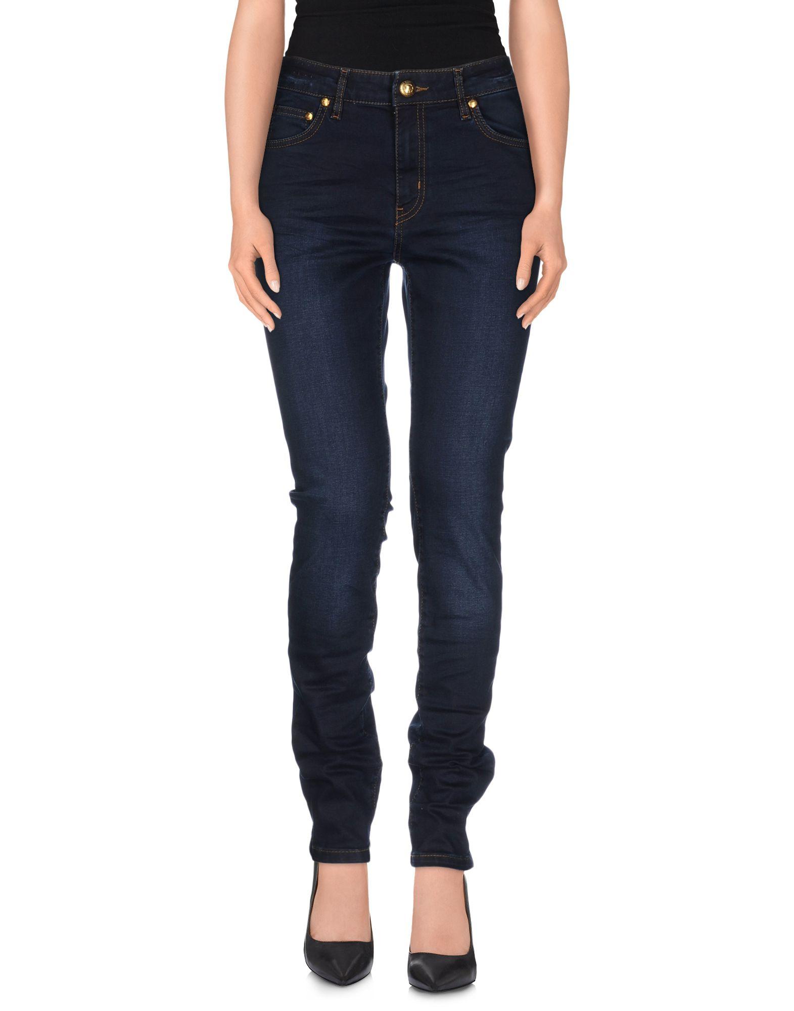 Pantaloni Jeans   Mos no damen - 42443461AV