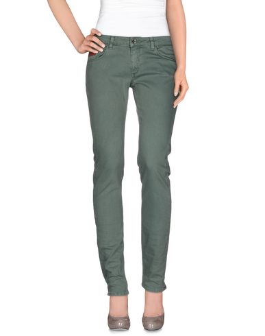 UNLIMITED Denim Pants in Light Green