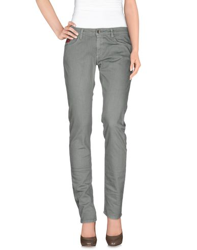 UNLIMITED Denim Pants in Light Grey