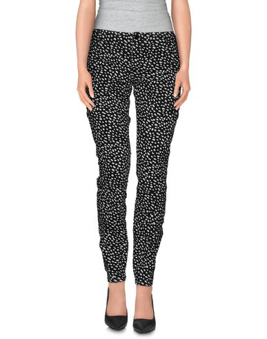 TORY BURCH - Denim trousers