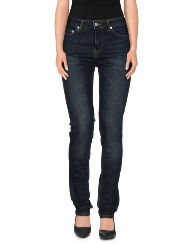 BLK DNM - Denim trousers