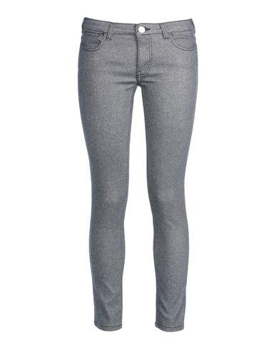 GEORGE J. LOVE - Denim trousers