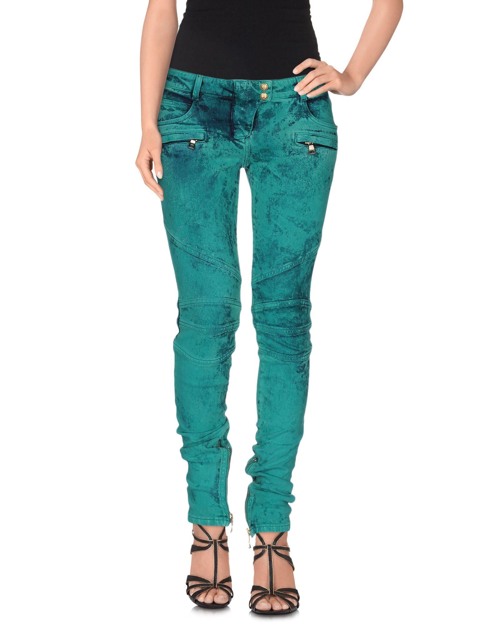 Pantaloni Jeans Balmain Donna - Acquista online su RaU1WR