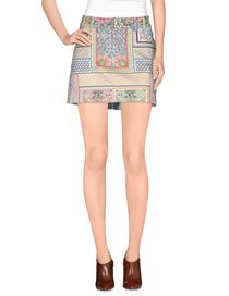 Just Cavalli Women Spring-Summer and Fall-Winter Collections Denim ...