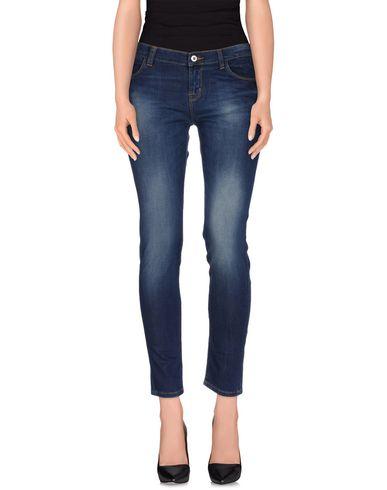 BRIAN DALES - Denim trousers