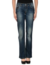 DENIM - Denim trousers Fanny Couture cWcI3I
