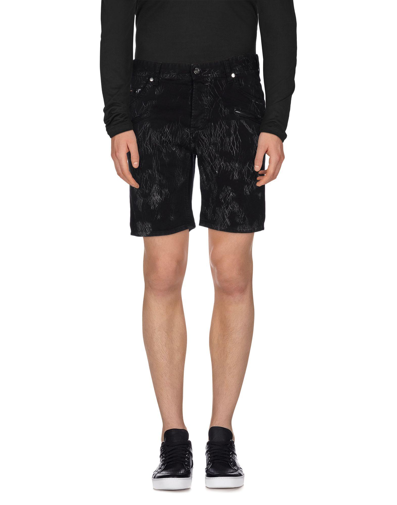 Shorts Jeans Just Cavalli Uomo - Acquista online su