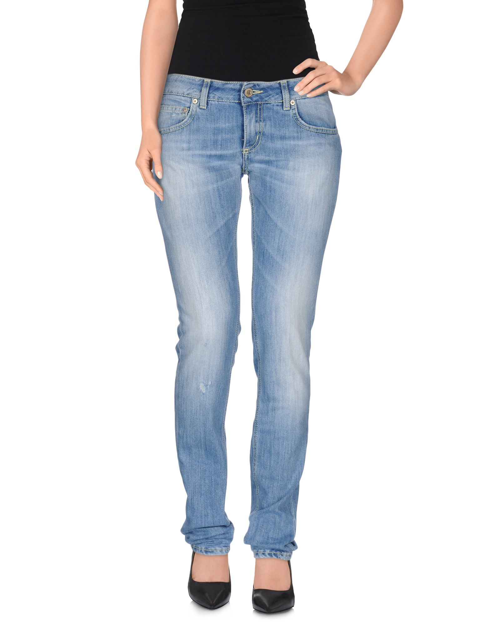 Pantaloni Jeans Dondup Donna - Acquista online su aPHVMU7Vu