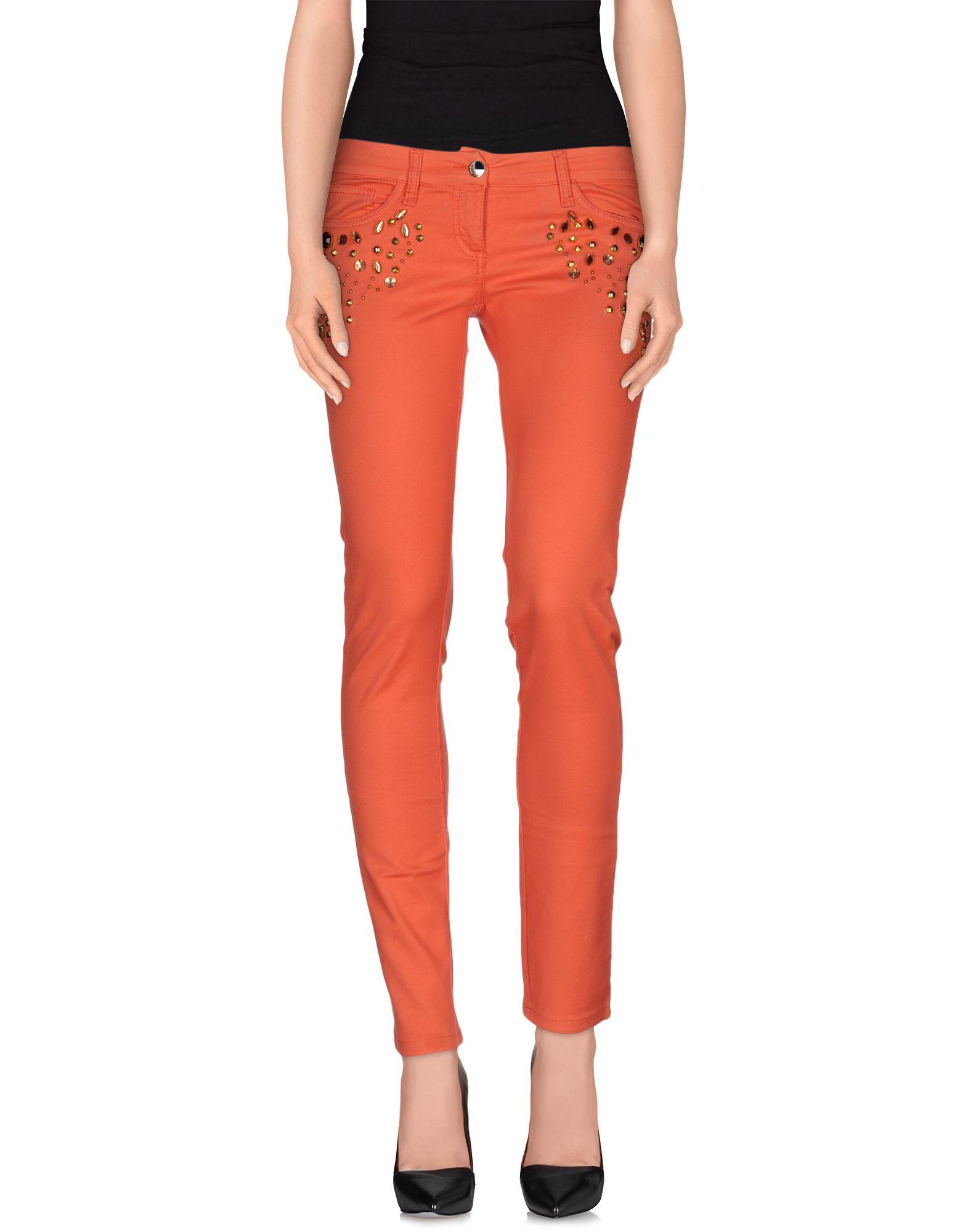 Pantaloni Jeans Annarita N damen - 42462175HQ