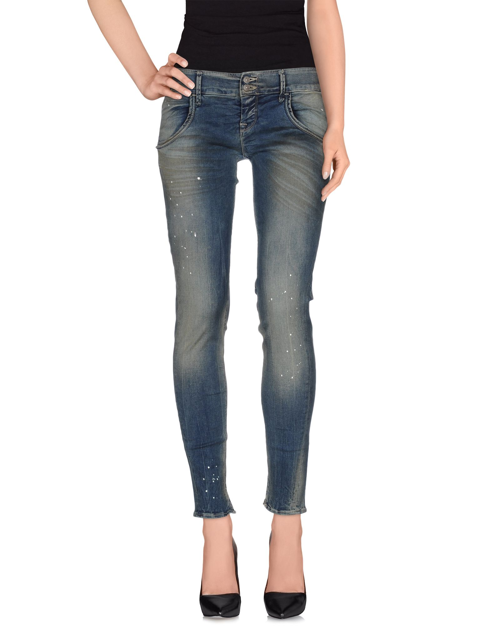 Pantaloni Jeans Cycle Donna - Acquista online su