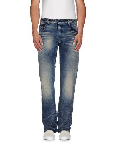 DENIM - Denim trousers Cellar Door H290PO8