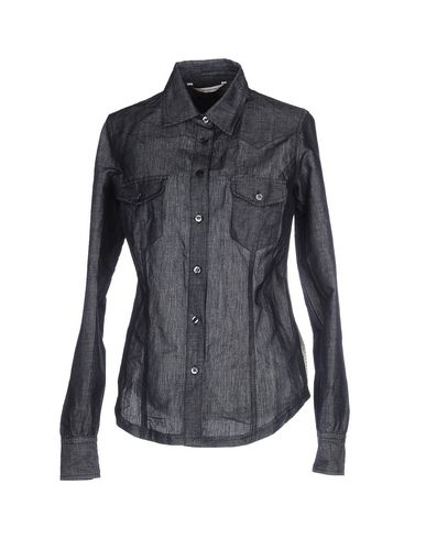 Novemb3r Shirt Vaquera billig i Kina rask forsendelse kjøpe billig 2014 billig perfekt klaring lav pris UxgGjy7gWh