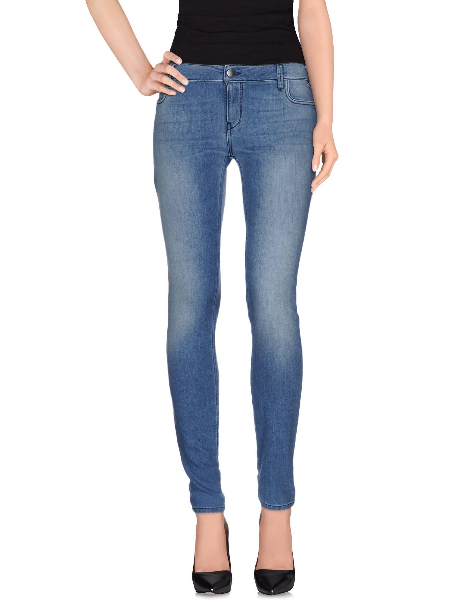 Pantaloni Jeans Met donna - 42469334DP