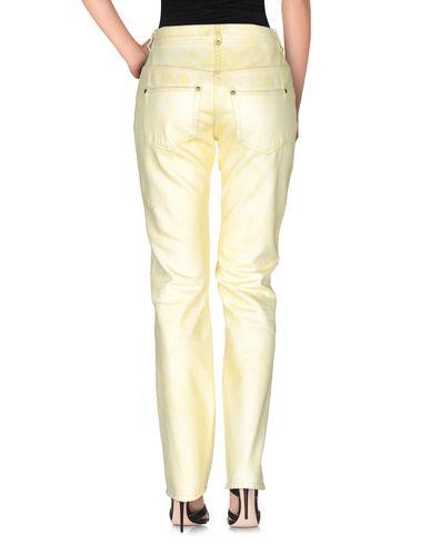 BALMAIN Pantalones vaqueros