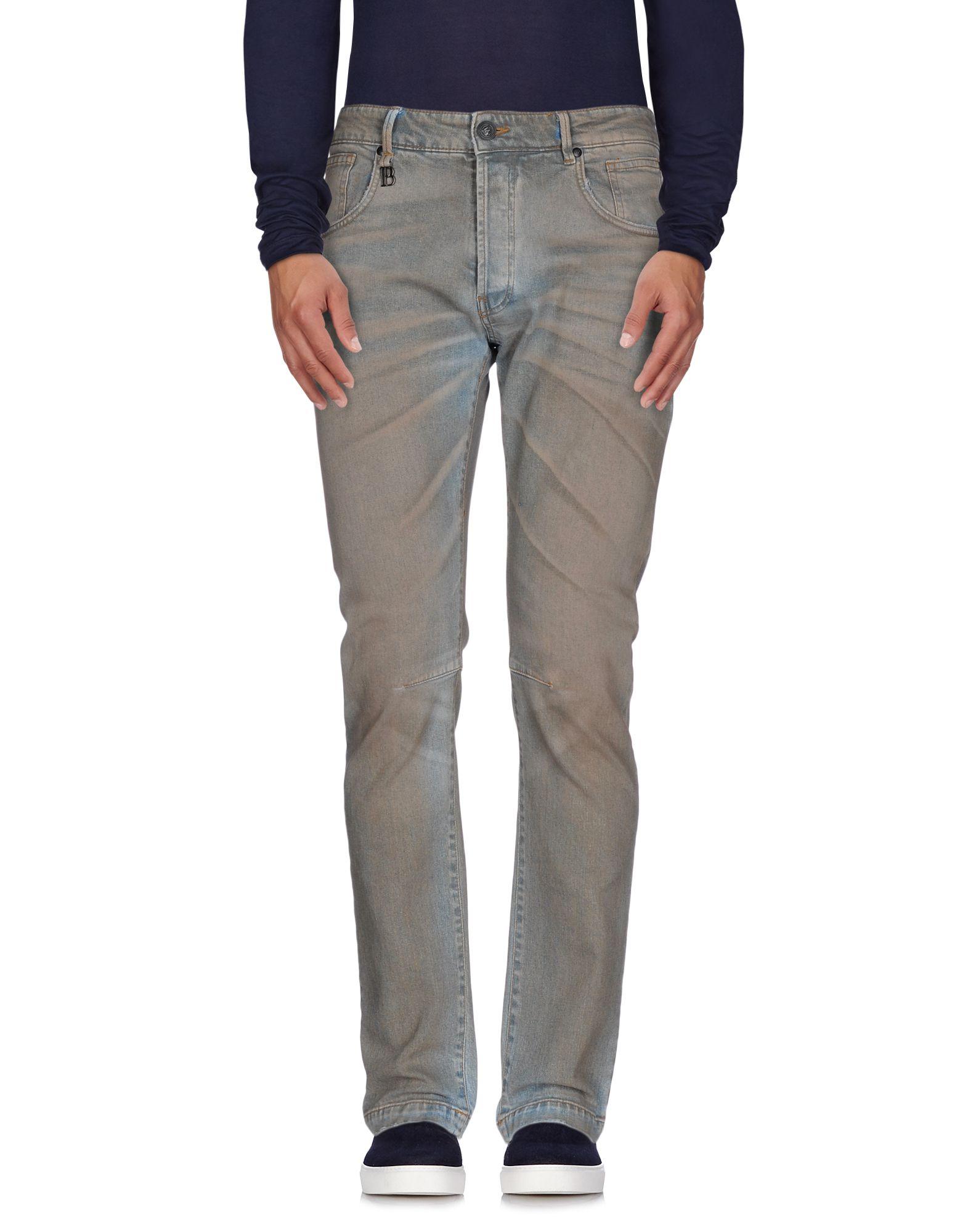 Pantaloni Jeans Pierre Balmain Donna - Acquista online su
