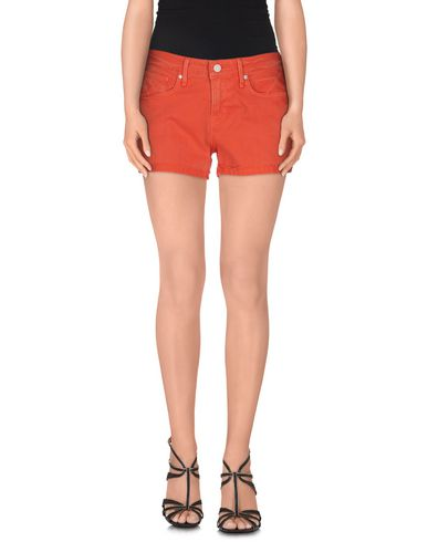 MARC BY MARC JACOBS - Denim shorts