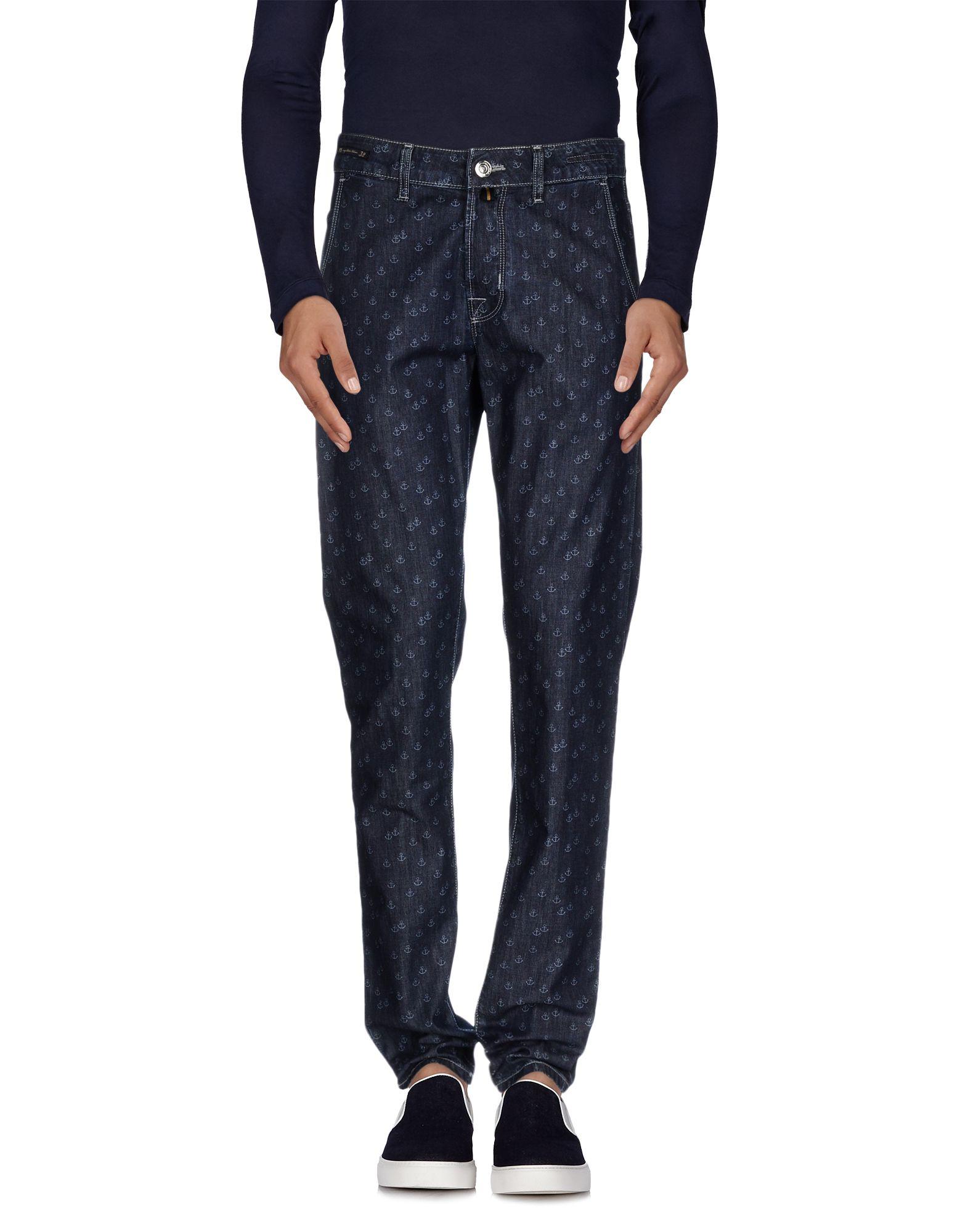 Pantaloni Jeans Pt05 uomo - - 42474595UW  schnelle Lieferung
