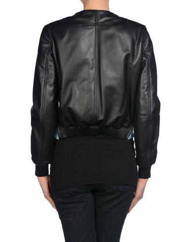 billig salg nyeste Givenchy Skinnjakke utløp høy kvalitet XpkYL40