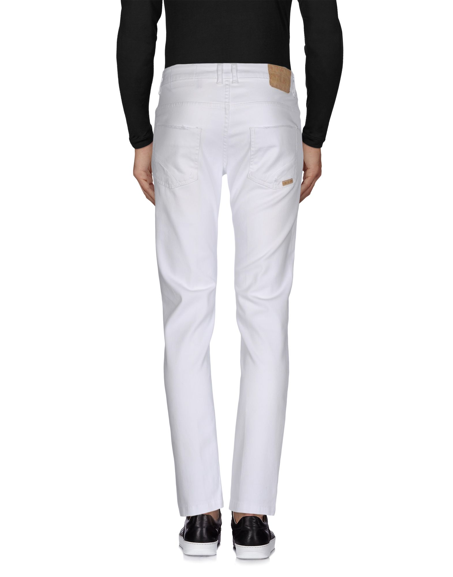 Pantaloni Jeans One Seven Two Two Seven Uomo - 42479322RC 88c6e0