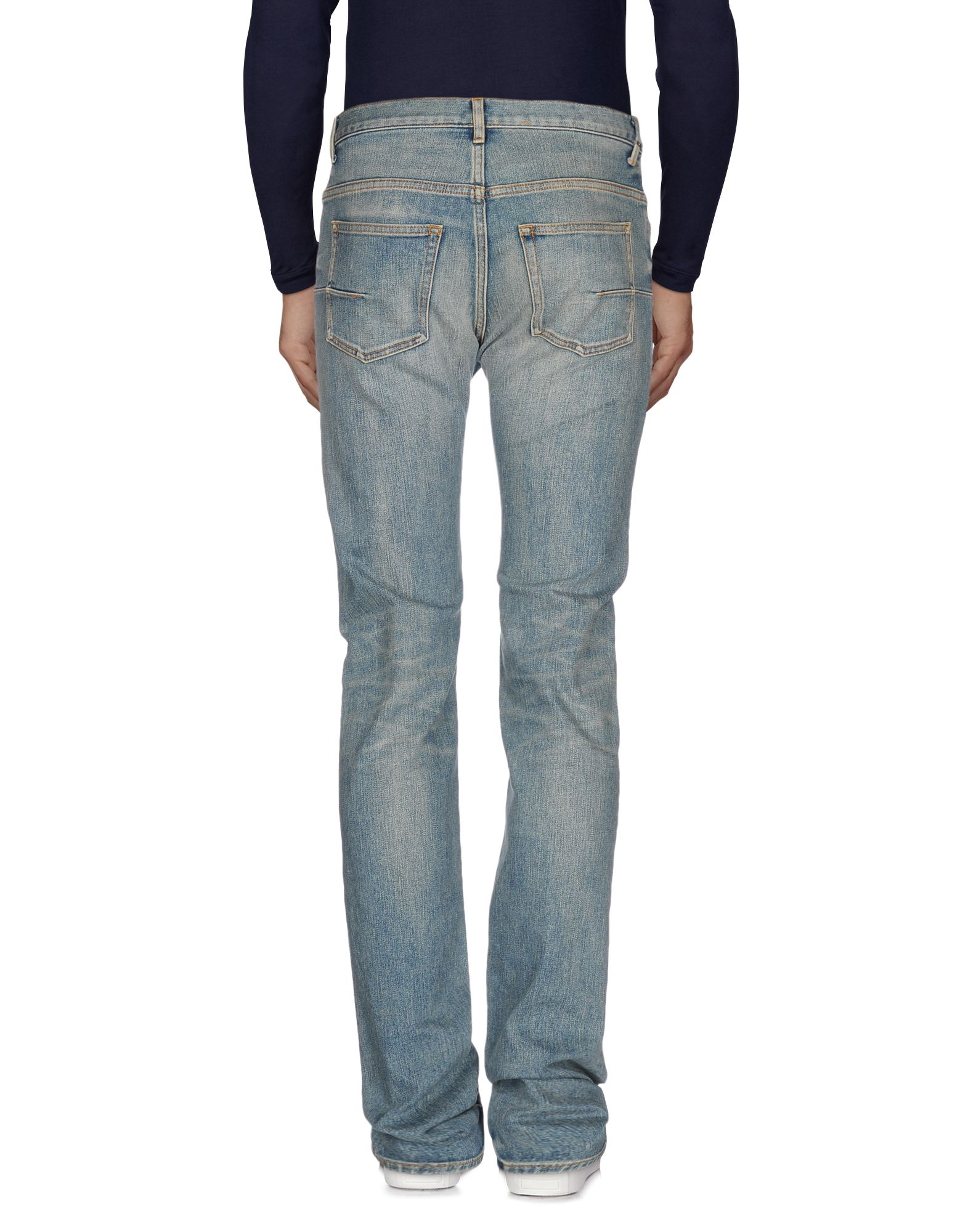 Pantaloni Jeans Dior Uomo Homme Uomo Dior - 42484462EX 74836e