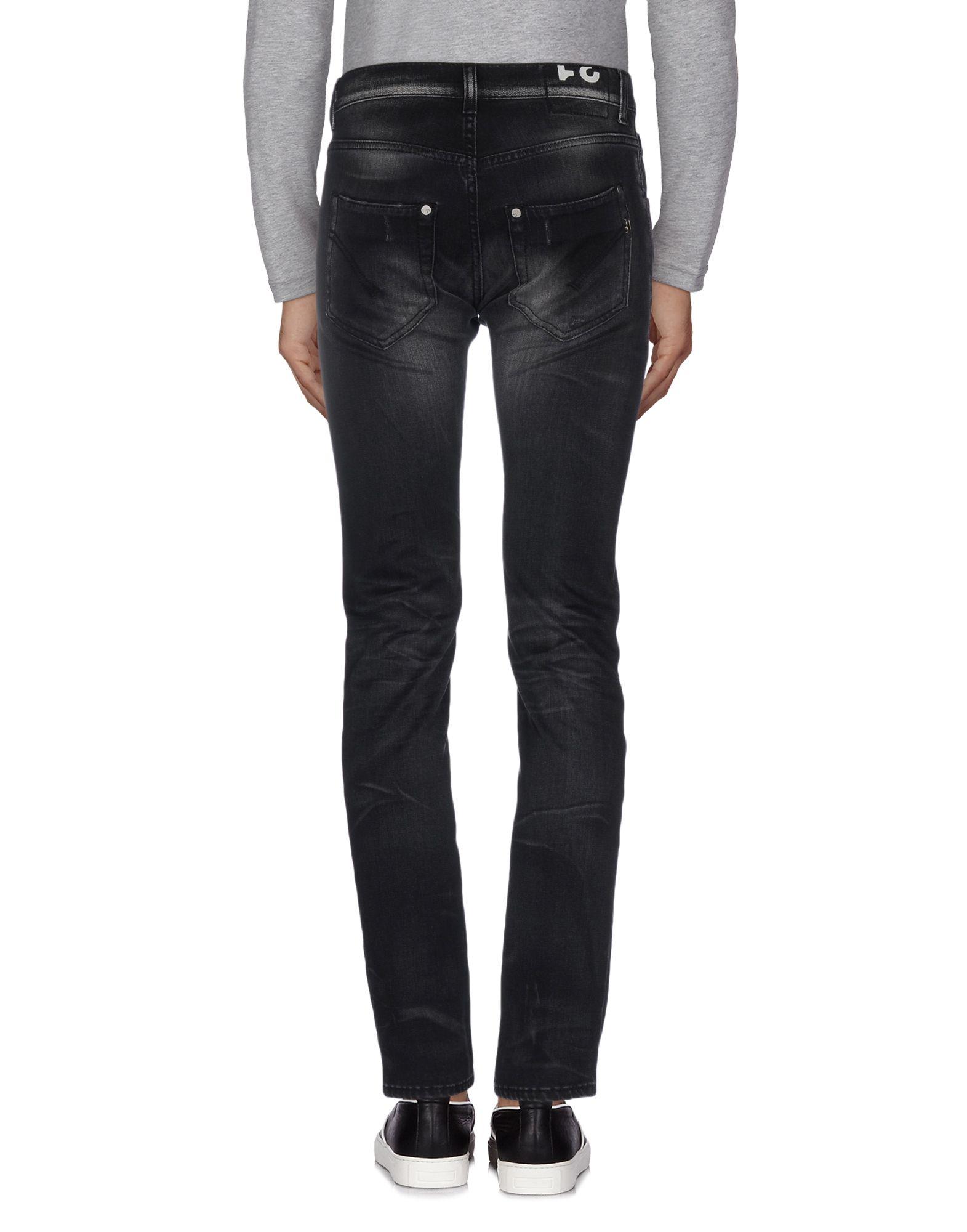 Pantaloni - Jeans Dondup Uomo - Pantaloni 42485735WQ 504484