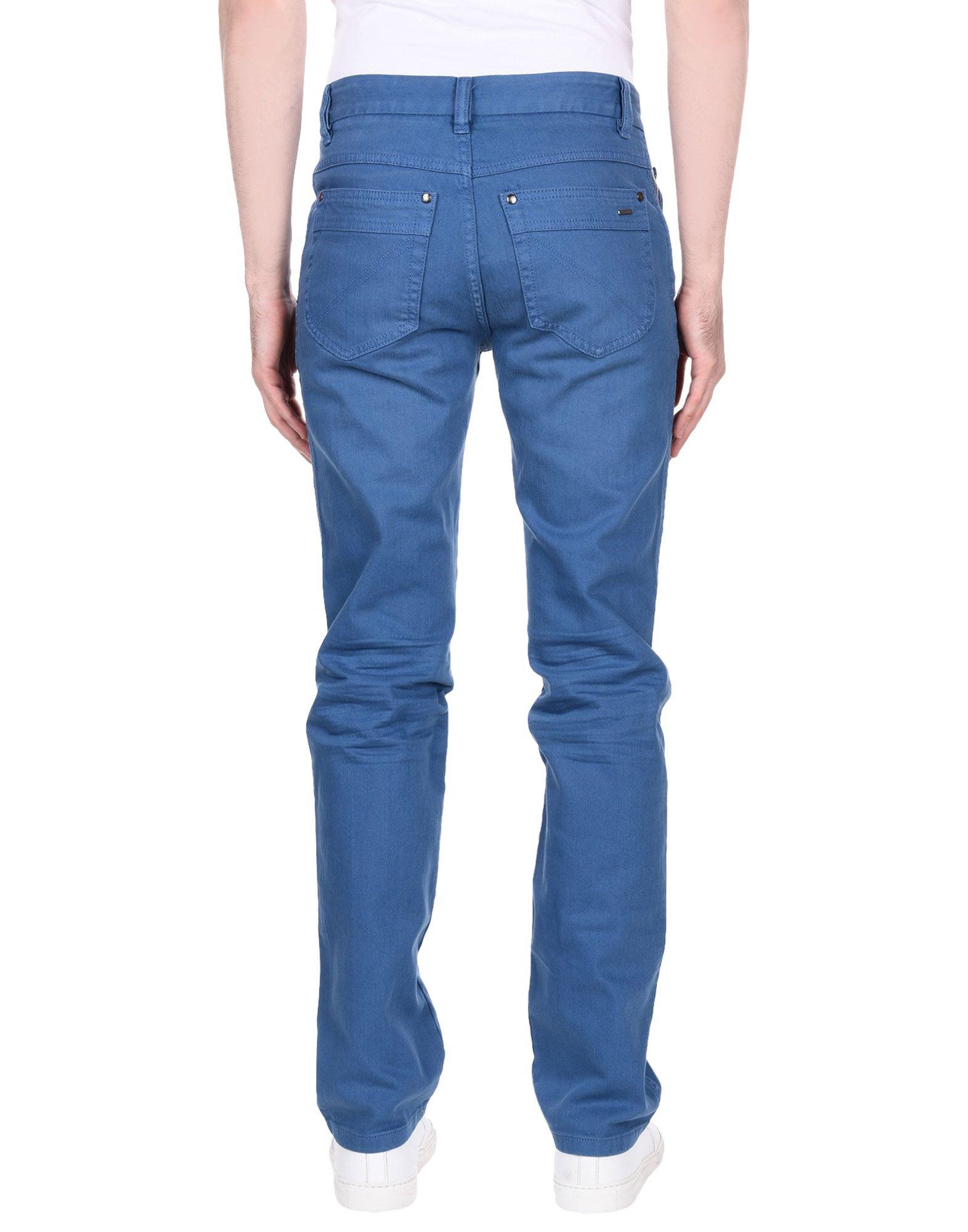 Pantaloni Jeans Zegna Sport Sport Sport Uomo - 42490335HR 5bf7ba