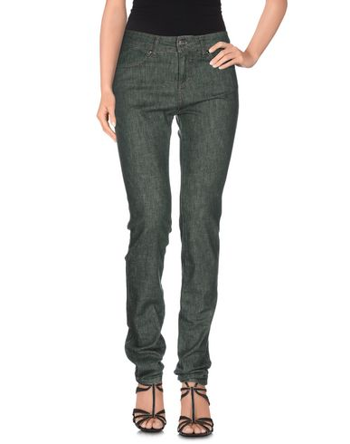 LE FATE - Denim trousers