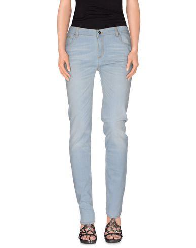 DENIM - Denim trousers Byblos X9NMEhxOo