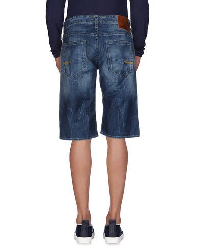 MELTIN POT Shorts vaqueros
