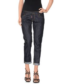 Dsquared2 Jeans Et Denims - Dsquared2 Femme - YOOX ae391e18726