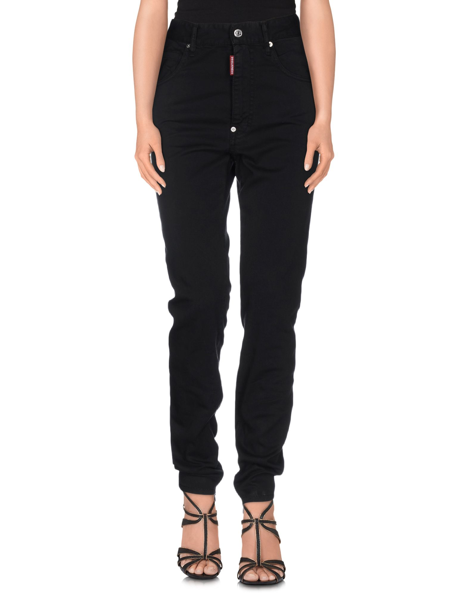 Pantaloni Jeans Dsquared2 Donna - Acquista online su TFC5BNG