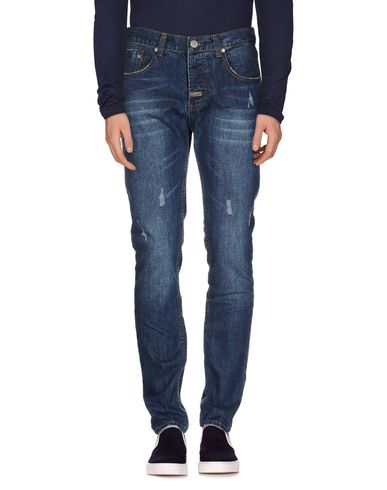 DENIM - Denim trousers u.t.wave PPCbhCD