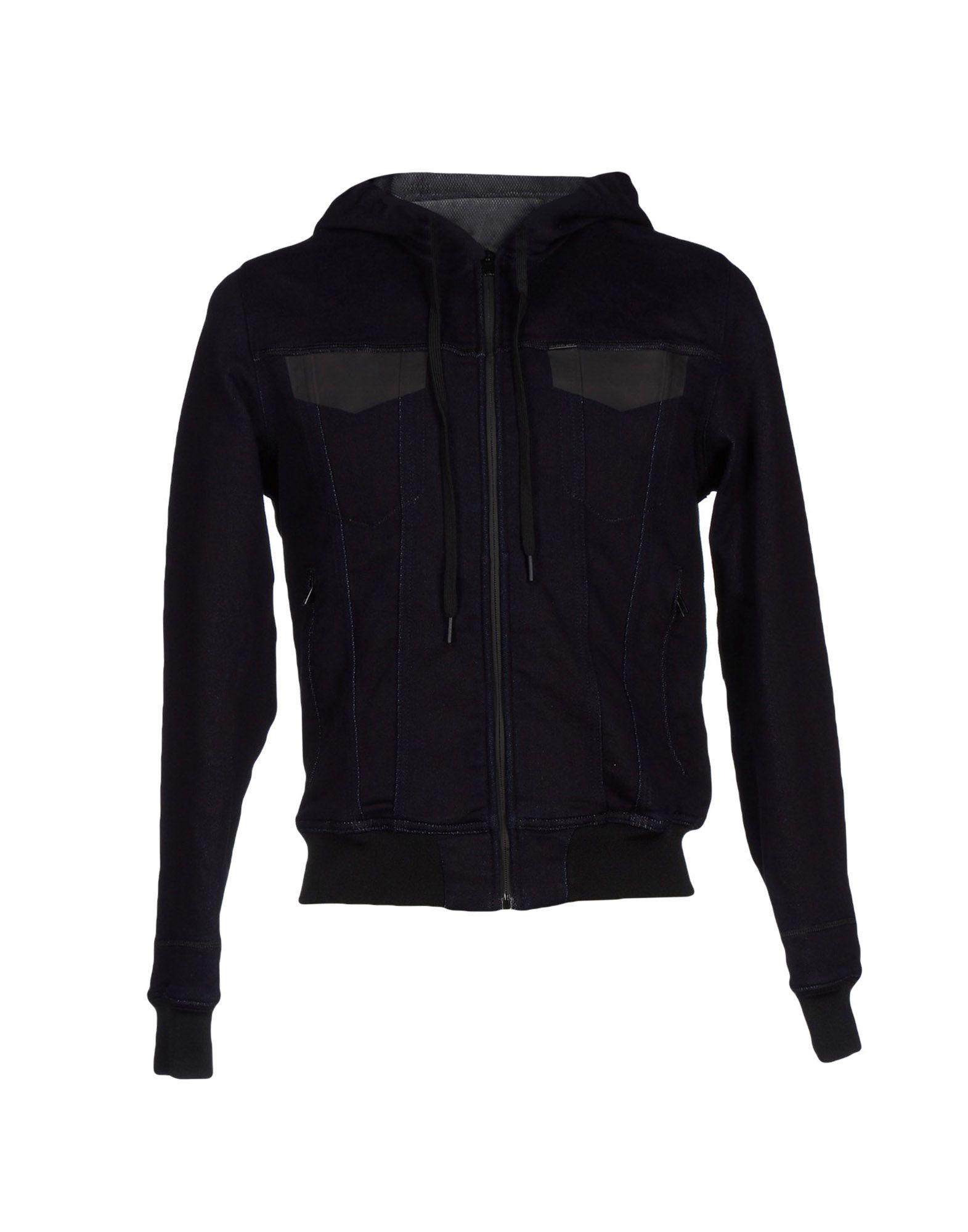 Diesel Denim Jacket - Men Diesel Denim Jackets online on YOOX ...