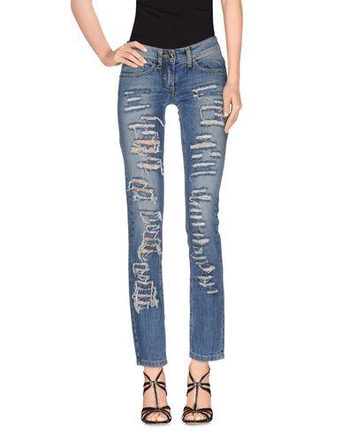 DENIM - Denim trousers Castellani vwqiz120lN
