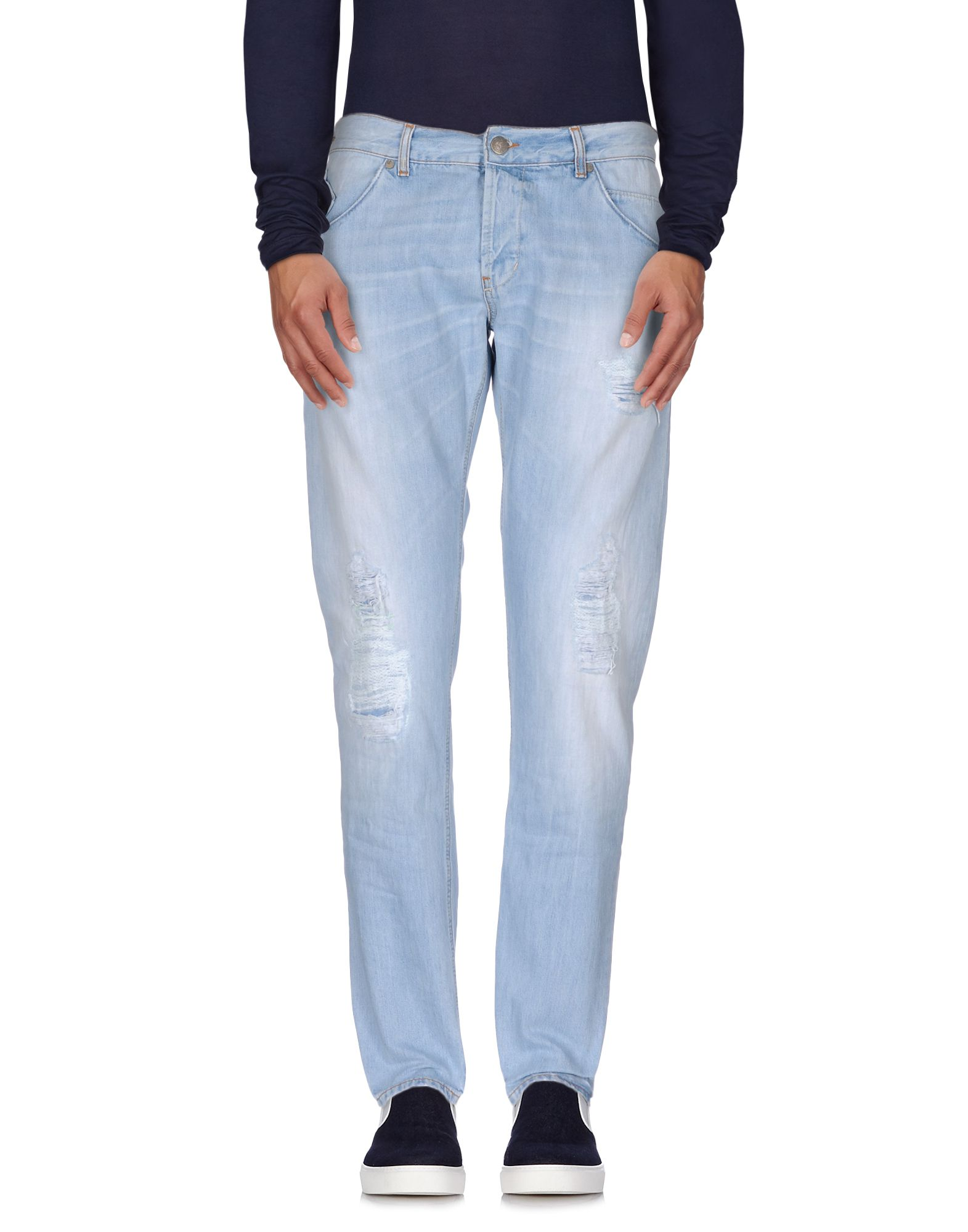 Pantaloni Dondup Jeans Dondup Pantaloni Uomo - 42496982NO 17bb03